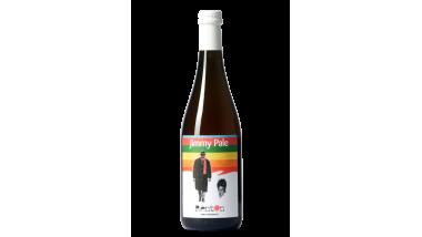 Birra artigianale chiara - Jimmy Pale