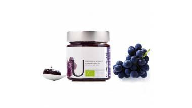 Composta a base di Uva Sangiovese Bio
