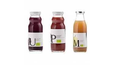 Degustazione Succhi BIO - Uva Prugna e Mora