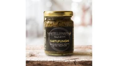 Tartufungo - Funghi e Tartufo Nero Estivo
