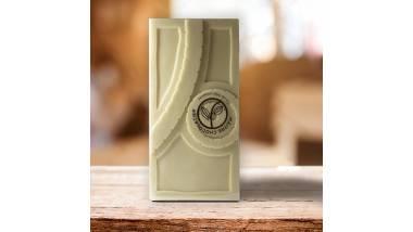 Cioccolato bianco artigianale - tavoletta 100gr