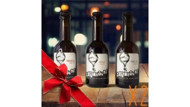 A Natale regala birra! - Oltremondo 6x33Cl