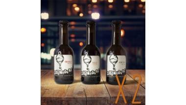 Degustazione Oltremondo 6 bottiglie x 33Cl