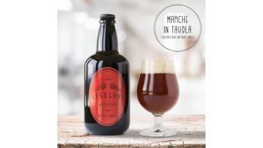 Artaius - Birra Rossa - Birrificio Angeloni