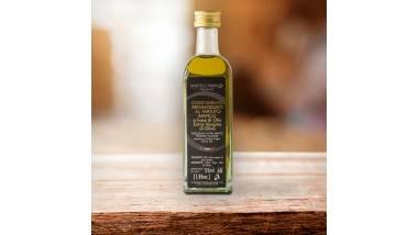 Condimento a base di Olio aromatizzato al tartufo bianco