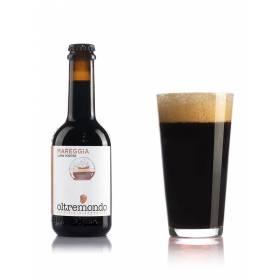 Birra artigianale Oltremondo - Mareggia
