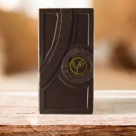 Cioccolato Venezuela fondente 72% - tavoletta 100gr