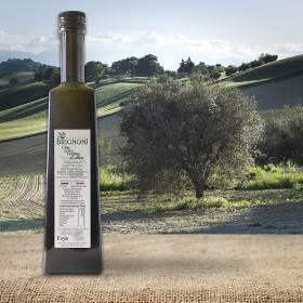 Olio Extravergine d'oliva 2019 - Frantoio Brignoni