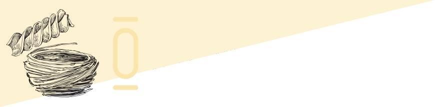 Vendita online di pasta, pasta biologica, pasta integrale, pasta farro