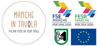 Logo Regione Marche e FSE Marche