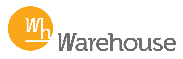 Logo Warehouse Coworking Marotta