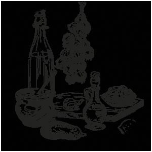 Icona prodotti tipici marchigiani