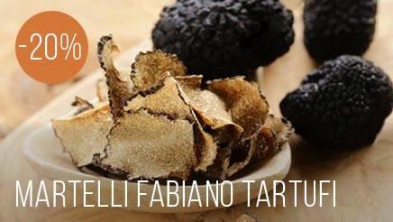 Tartufo e prodotti al tartufo